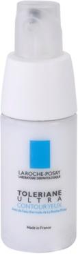 La Roche-Posay Toleriane Ultra szemkörnyékápoló a diszkomfortérzetre és a szem duzzattságára