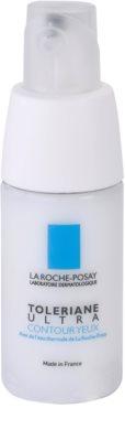 La Roche-Posay Toleriane Ultra szemkörnyékápoló a diszkomfortérzetre és a szem duzzattságára 1