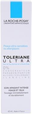 La Roche-Posay Toleriane Ultra hidratare intensa si lotiune calmanta pentru ten sensibil, cu probleme 3