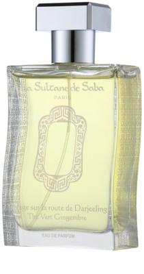 La Sultane de Saba Thé Vert Gingembre парфумована вода унісекс
