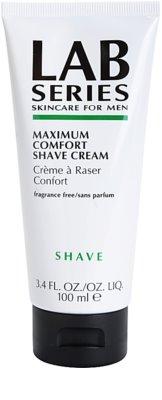Lab Series Shave borotválkozási krém
