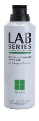 Lab Series Shave гель для гоління 1