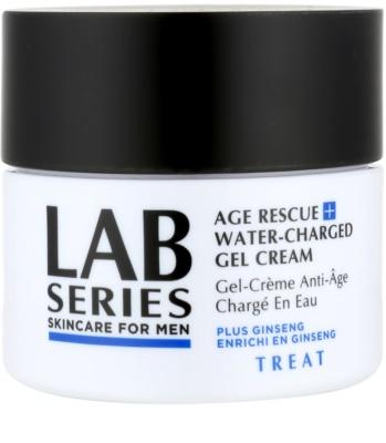 Lab Series Treat зволожуючий крем проти зморшок