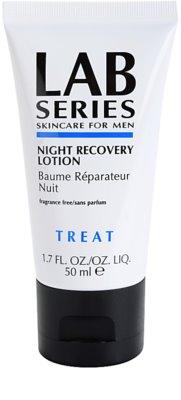 Lab Series Treat crema de noche reparadora