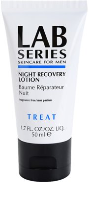 Lab Series Treat creme de noite renovador