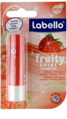 Labello Fruity Shine Lippenbalsam