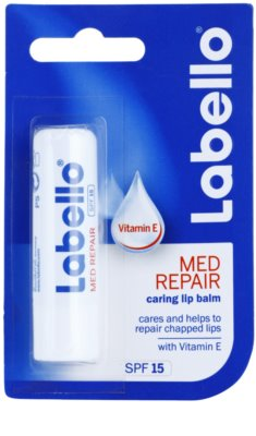 Labello Med Repair balsam de buze