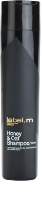label.m Cleanse šampon pro suché vlasy