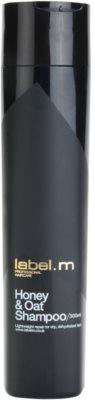label.m Cleanse шампоан  за суха коса
