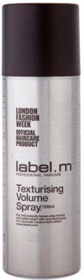 label.m Complete spray voluminizador moldeador