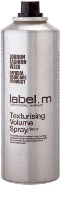 label.m Complete оформящ спрей за обем 1