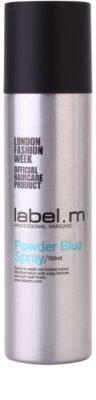 label.m Complete pó colorante para cabelo em spray