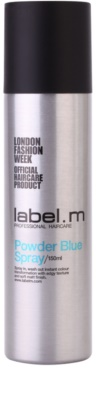 label.m Complete pulbere coloranta pentru par Spray