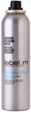 label.m Complete pulbere coloranta pentru par Spray 1