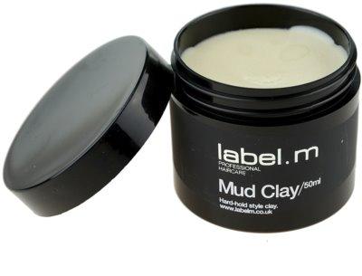 label.m Complete Моделююча глина середньої фіксації 1