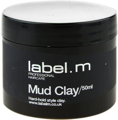 label.m Complete pasta moldeadora fijación media
