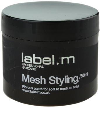 label.m Complete creme styling  fixação média 1