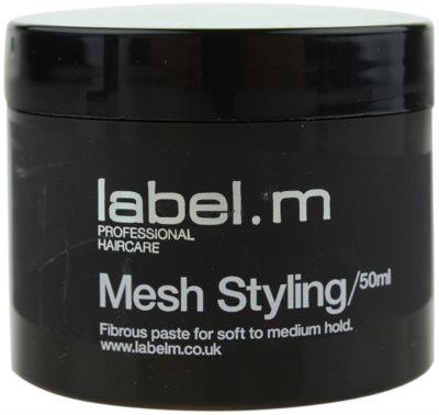 label.m Complete стилизиращ крем средна фиксация