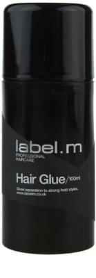 label.m Complete моделиращ гел крем силна фиксация