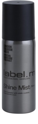 label.m Complete spray para dar brilho