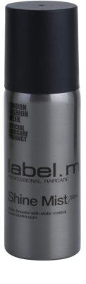 label.m Complete spray para dar brillo