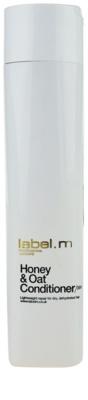 label.m Condition acondicionador para cabello seco