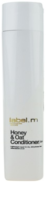 label.m Condition condicionador para cabelo seco