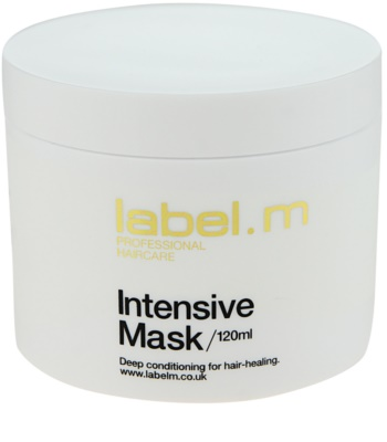 label.m Condition regeneracijska maska
