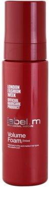 label.m Thickening espuma para volume