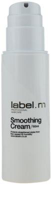 label.m Create вирівнюючий крем для сухого або пошкодженого волосся 1