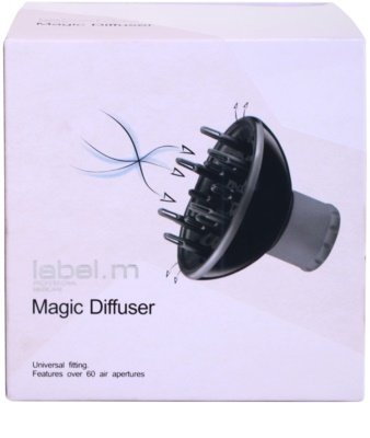 label.m Electrical The Magic Diffuser diffúzor hajszárítóhoz 3