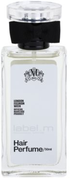 label.m Hair Care parfum pentru par