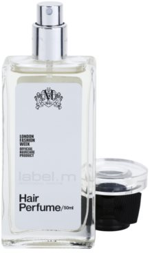 label.m Hair Care illatpermet a hajra 1