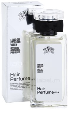 label.m Hair Care illatpermet a hajra 2