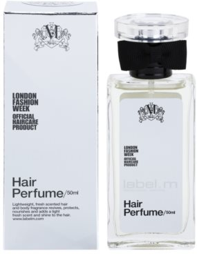 label.m Hair Care illatpermet a hajra 3
