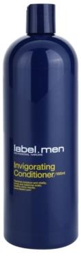 label.m Men odżywka orzeźwiająca