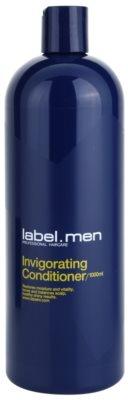 label.m Men съживяващ балсам