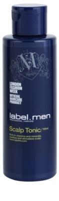 label.m Men tonik do włosów