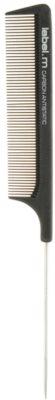 label.m Comb Metail End Tail glavnik za lase