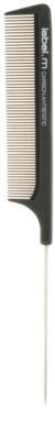 label.m Comb Metail End Tail Гребінець для волосся