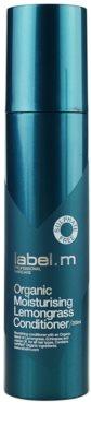 label.m Organic поживний кондиціонер для сухого волосся