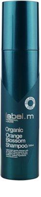 label.m Organic шампунь для тонкого волосся