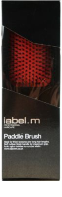 label.m Brush Paddle hajkefe 1