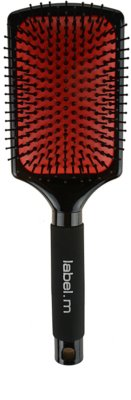 label.m Brush Paddle Haarbürste