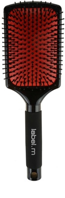 label.m Brush Paddle hajkefe