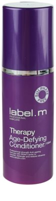 label.m Therapy  Age-Defying der nährende Conditioner