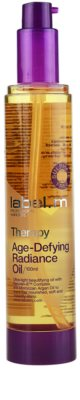 label.m Therapy  Age-Defying агранова олія для блиску 1