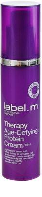 label.m Therapy  Age-Defying kremasta nega brez izpiranja za lase