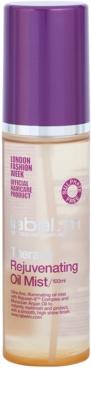 label.m Therapy  Rejuvenating bőrfiatalító olaj a hajra argánolajjal