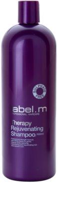 label.m Therapy  Rejuvenating omlazující šampon s kaviárem